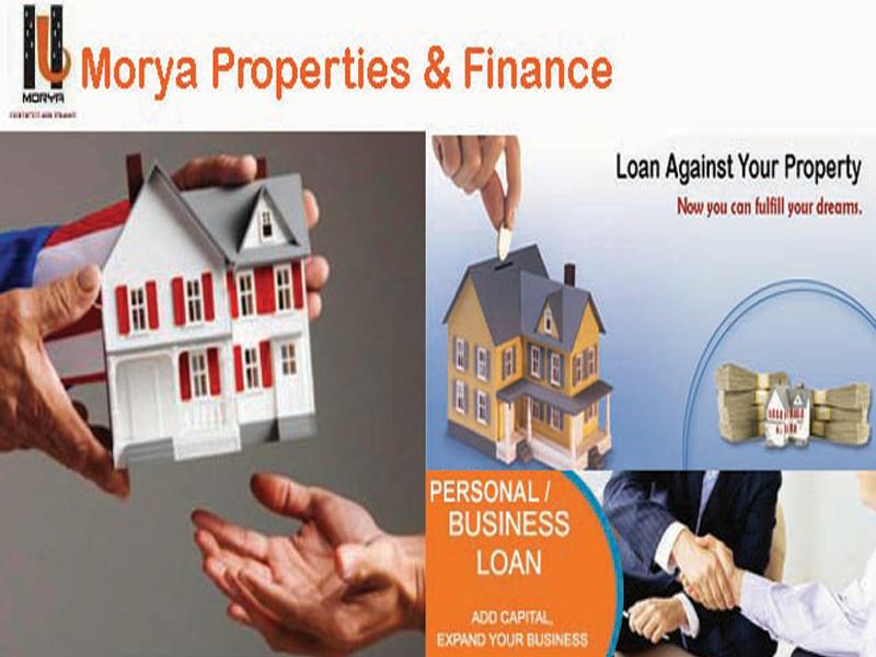 Morya Finance